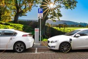Why You Should Buy An Electric Car Today