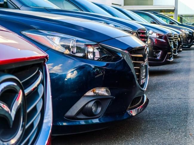 All Types Of Motor Finance Explained