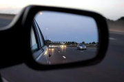 How to Avoid Blind Spots and Blind Spot Accidents