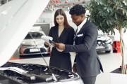 SR22 Auto Insurance in Ohio