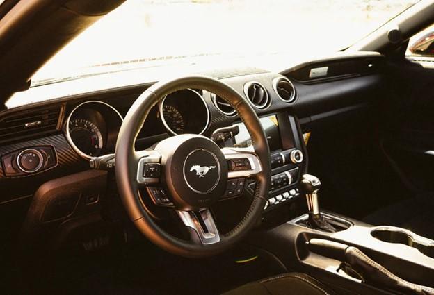 6 Ways to Transform Your Car Interior