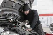 How To Build An Auto Business While Working Full Time