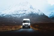 The Importance of Van Insurance