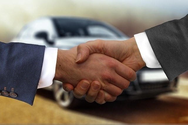 4 Things to Ask When Buying a New Car