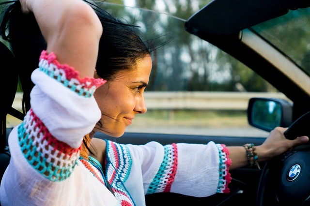 5 Driving Tips for Staying Safe on the Road