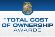 Kelley Blue Book Total Cost of Ownership Award