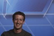 Mark Zuckerberg Speaks at 2014 Mobile World Congress