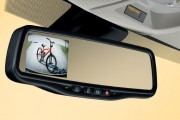 2011 Chevrolet Equinox Rear-View Camera System