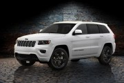 2014 Jeep Grand Cherokee Picture