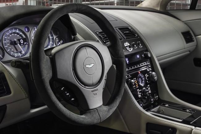 2015 Aston Martin DB9 Carbon Edition Picture