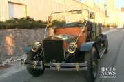 Antique Cars May Replace Horse-Drawn Carriages