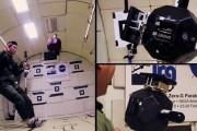 Google, NASA Team Up for SPHERES