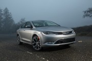 2015 Chrysler 200 Picture