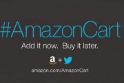 Twitter and Amazon
