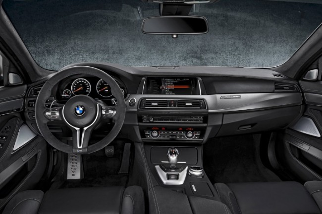 2015 BMW M5 30th Anniversary Edition Picture