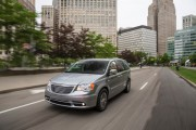 2014 Chrysler Town & Country Picture