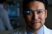 Google Glass at UC Irvine