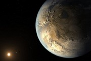 Milky Way Astronomers estimate there are 10 to 80 billion 'Earth cousins' in our Milky Way alone.