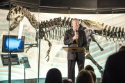 Creation Museum Opens Allosaurus Exhibit