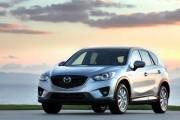 2014 Mazda CX-5 Picture