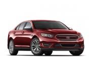 Ford Taurus model year 2013-14