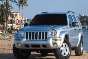 2002 Jeep Liberty Picture