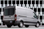 2015 Ford Transit Picture