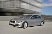 2014 BMW 5 Series Picture