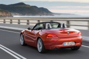 2015 BMW Z4 Picture