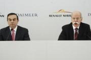 Daimler Renault Alliance