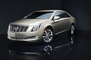 2014 Cadillac XTS Picture