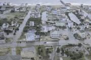 Flooding in North Carolina
