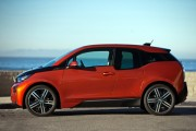 2014 BMW i3 Picture