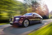 2014 Rolls-Royce Wraith Picture
