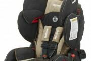 Recaro ProSPORT Child Car Seat