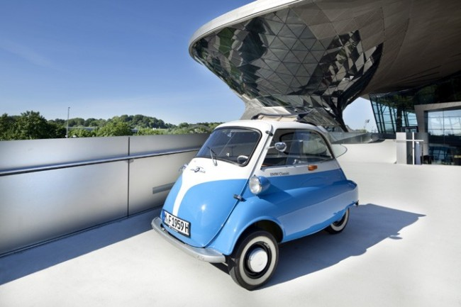 BMW Welt Events