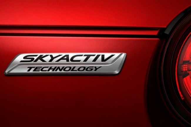 2016 Mazda MX-5 Miata Picture