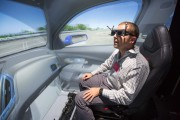 Looking virtually into the future of the automobile