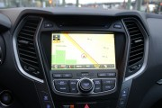 2015 Hyundai Santa Fe Sport 2.0T nav