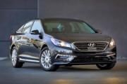 2015 Hyundai Sonata Picture