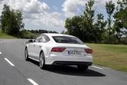 2016 Audi A7 European Model