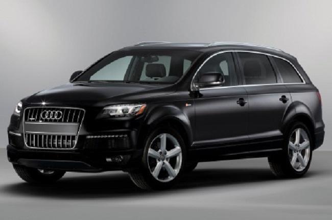 2015 Audi Q7 Diesel